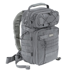 Vanquest TRIDENT-20 (Gen-2) Backpack