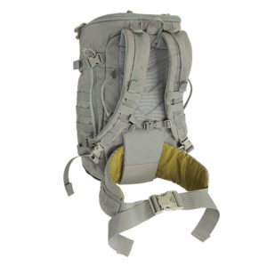 Prepacked Evacuation Backpack Option #1