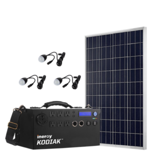 Inergy Solar Kodiak Bronze