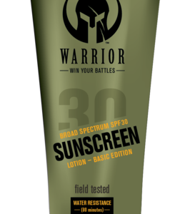 United Spirit of America Sunscreen